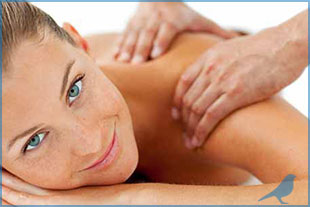 Registered Massage Therapist in Vernon BC
