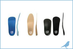 custom orthotics in vernon